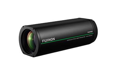"[Photo]Surveillance camera ""FUJIFILM SX800"""