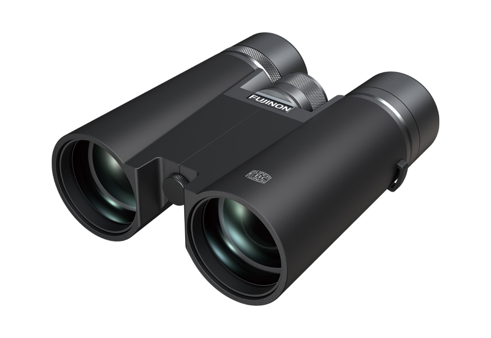 [photo] HC 8 x 42 binoculars