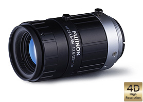 [photo] HF25XA-5M lens on its side