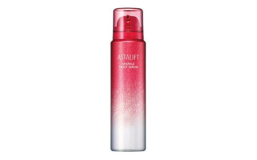 """Skin tightening serum  """"ASTALIFT SPARKLE TIGHT SERUM"""""""