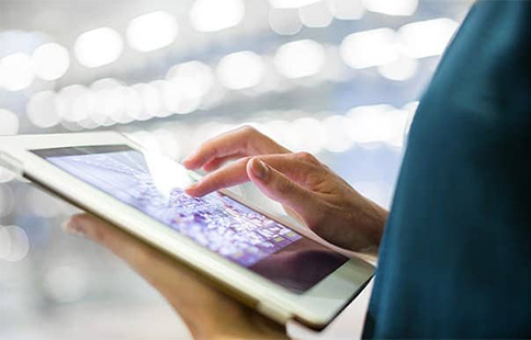 ENSURING STRESS-FREE TOUCH PANEL OPERATION