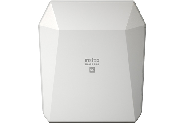 [photo] Instax SHARE SP-3 in white