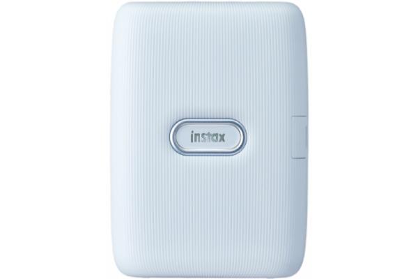 [photo] instax mini Link printer in Ash White color
