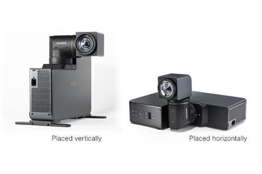 """[Photo]Projector """"FUJIFILM PROJECTOR Z5000"""""""