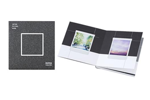 "[Photo]Photo album for instax SQUARE ""instax SQUARE Picture Book"""