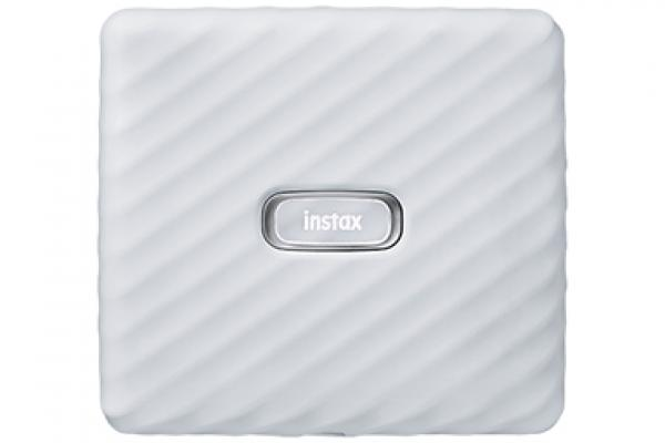 [photo] instax Link WIDE in White