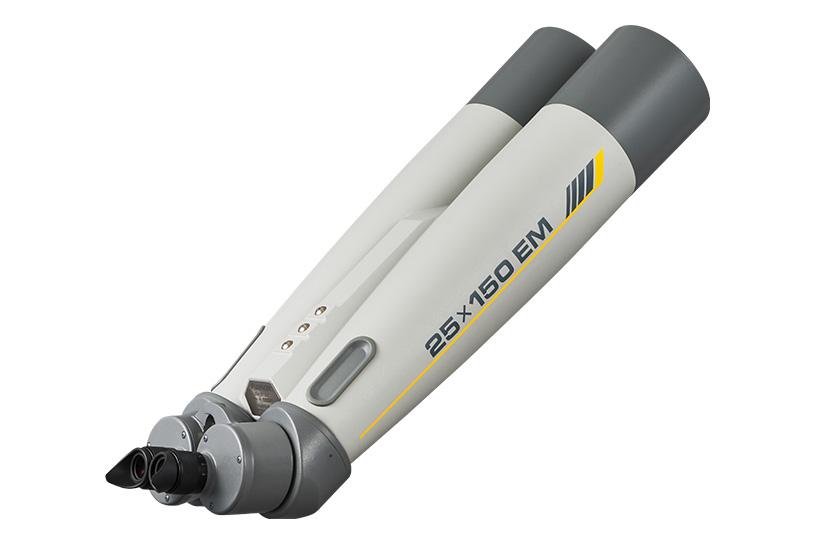 [photo] LB150 Series 25 x 150 EM-SX Binocular