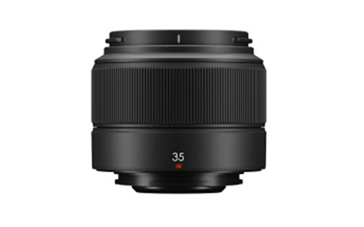 "Interchangeable lens for digital camera X series ""FUJINON LENS XC35mmF2.0"""