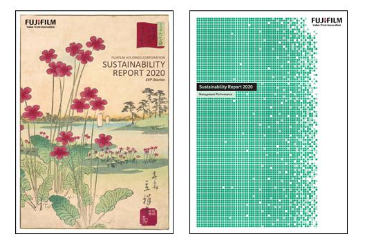 [image] Sustainability Report