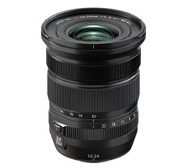 FUJINON Lens XF10-24mmF4 R OIS WR