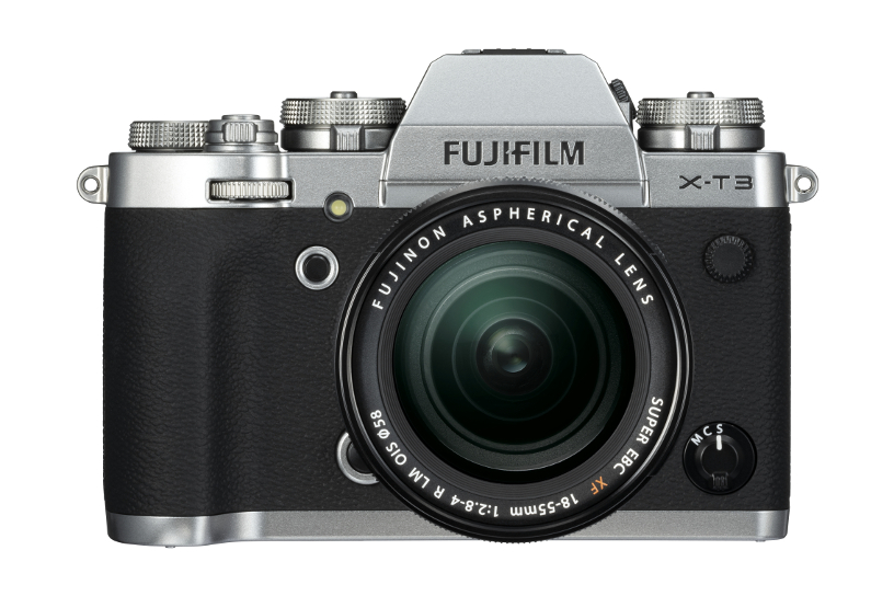[immagine]FUJIFILM X-T3