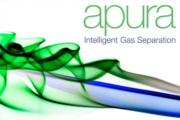 Membrane di separazione del gas