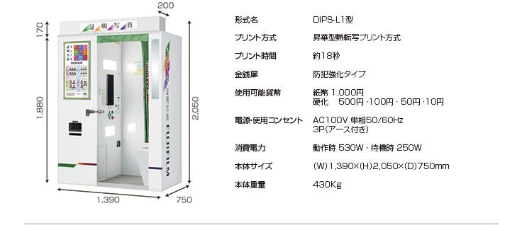 DIPS-L1型