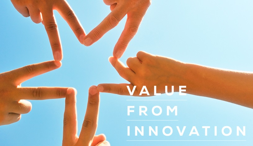 [画像] Value from Innovation