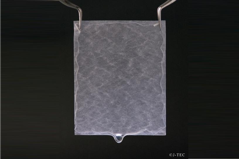 [画像]自家培養表皮「ジェイス®」