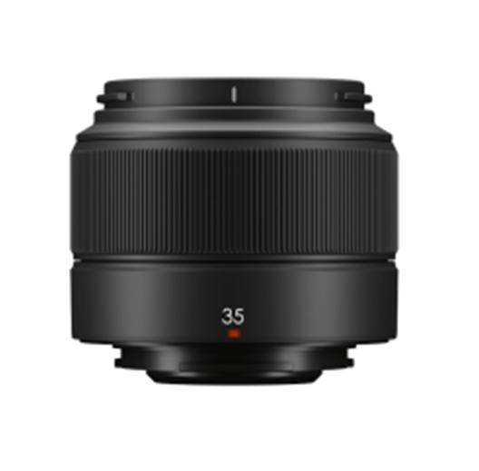 デジタルカメラ「Xシリーズ」用交換レンズ 「フジノンレンズ XC35mm F2.0」