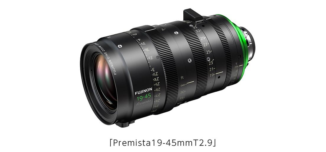 [画像]Premista19-45mmT2.9
