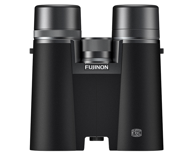 "Binoculars ""FUJINON HYPER-CLARITY HC8x42/HC10x42"" [Good Design Best 100]"