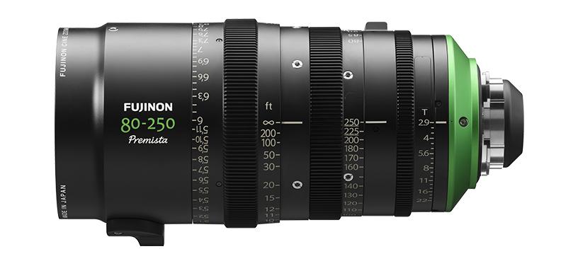 [画像]Premista80-250mmT2.9-3.5