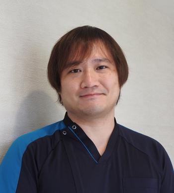 わかやま透析クリニック中野南台 共同代表 若山 功治 先生