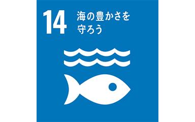 SDGs(Sustainable Development Goals)目標14