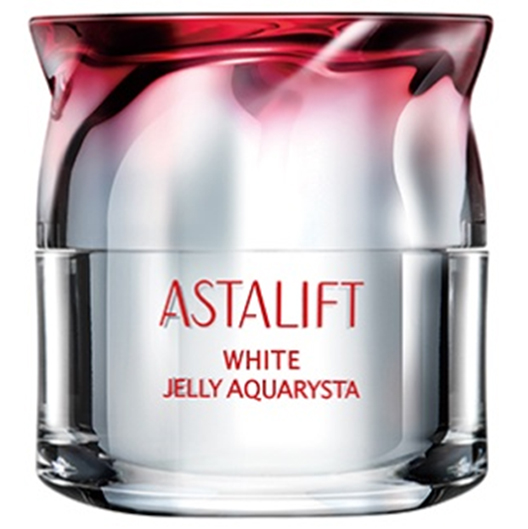 [画像]「アスタリフト ホワイト ジェリー アクアリスタ」(販売名:AL ジェリーホワイトe)(医薬部外品)