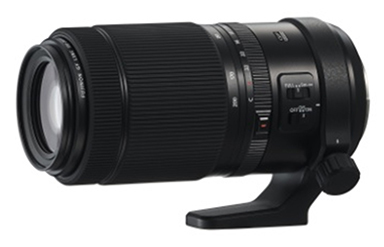 [画像]デジタルカメラ「GFXシリーズ」用交換レンズ 「フジノンレンズ GF100-200mmF5.6 R LM OIS WR」