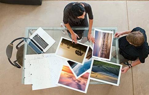 テキスタイル、3Dプリンティング、 印刷業界の更なる可能性を広げる