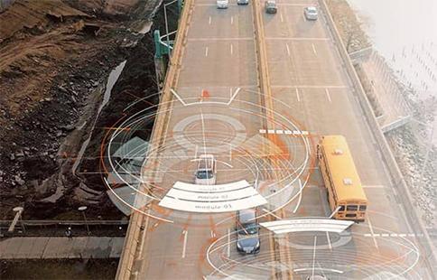 橋の安全性を確保する