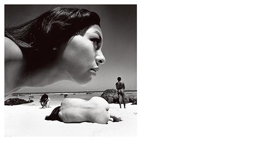 [写真]篠山紀信〈誕生〉より 1967年