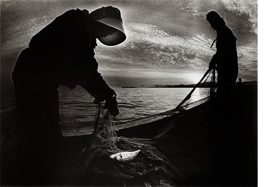 [画像]W. ユージン・スミス 《水俣》 1972年 Photo by W. Eugene Smith ©Aileen Mioko Smith 所蔵:京都国立近代美術館