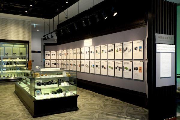 [写真] 写真歴史博物館