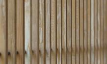 [사진] 나무 울타리 클로즈업 뷰