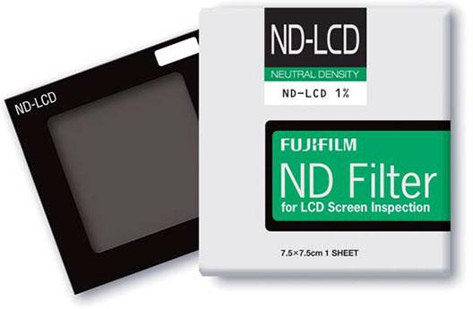 [사진] 1% ND-LCD 필터