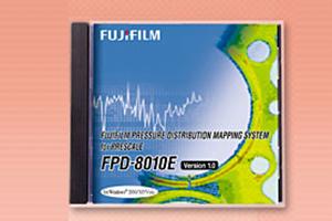 [사진] FPD-8010E 설치 CD