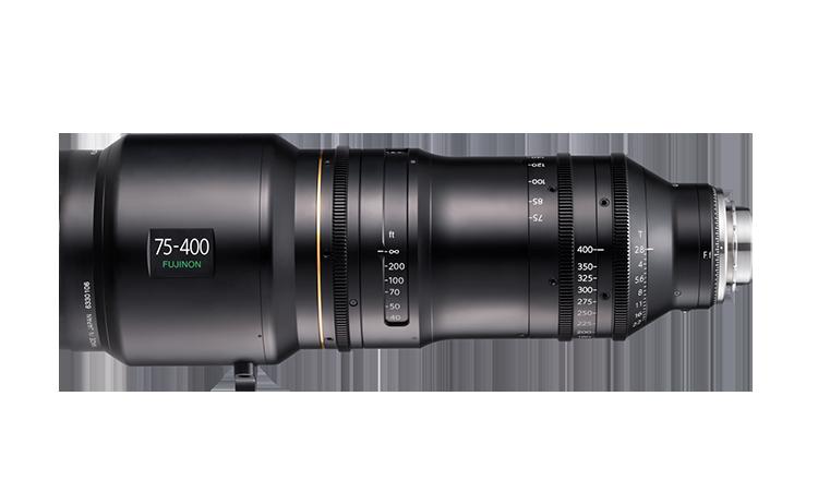 [사진] HK75-400mm T2.8 줌 렌즈