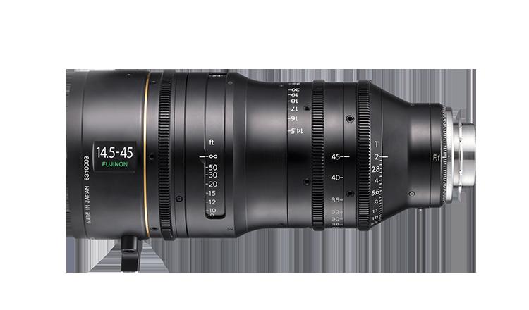 [사진] HK14.5-45mm T2.0 줌 렌즈