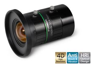 [사진] CF8ZA-1S 렌즈의 측면 모습