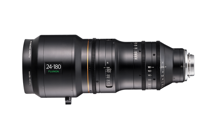 [사진] HK24 - 180mm T2.6 줌 렌즈