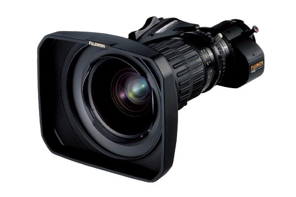 """[사진] FUJINON 2/3"""" HD 시리즈 카메라 렌즈"""