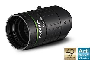 [사진] HF3520-12M 렌즈의 측면 모습