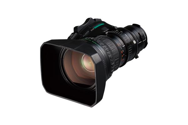 [사진] 1/2인치 HD ENG 렌즈 모델 XS20sx6.3BRM