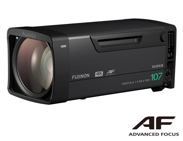 [사진] 4k 스튜디오/필드 렌즈 모델 UA107x8.4BESM AF