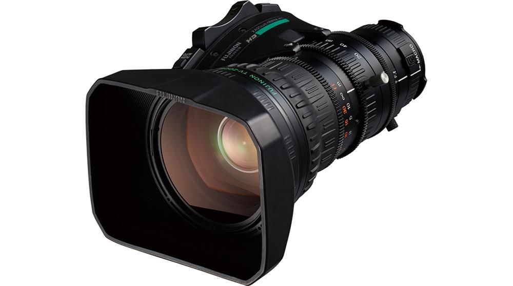 [사진] 1/3인치 HD ENG eXceed 시리즈 렌즈 모델 XT20sx4.7BRM