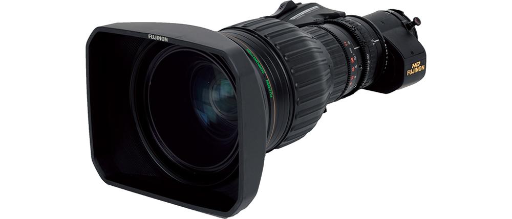 """[사진] 2/3"""" HD ENG 렌즈 모델 HA22×7.3BERD"""