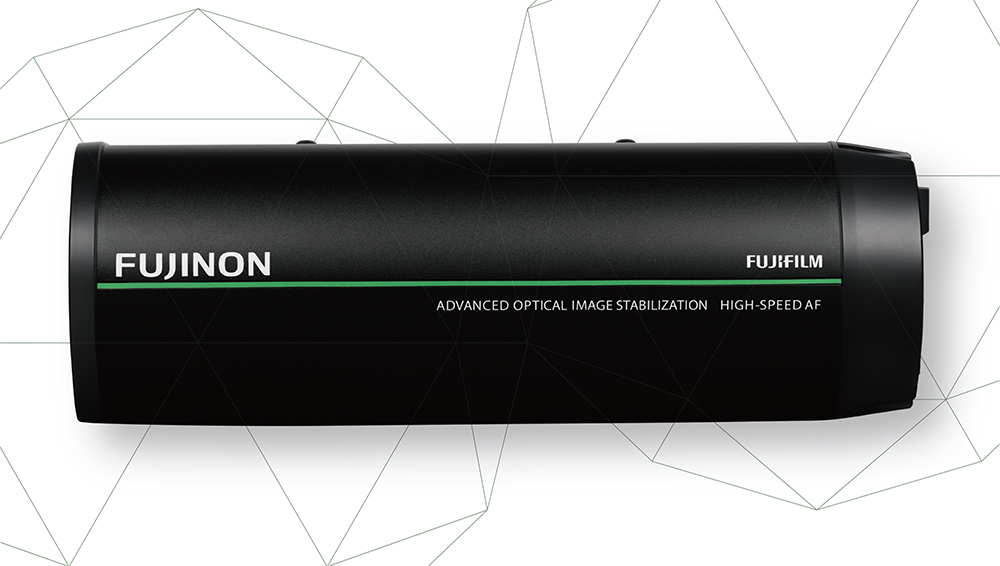 FUJIFILM SX800 감시 카메라