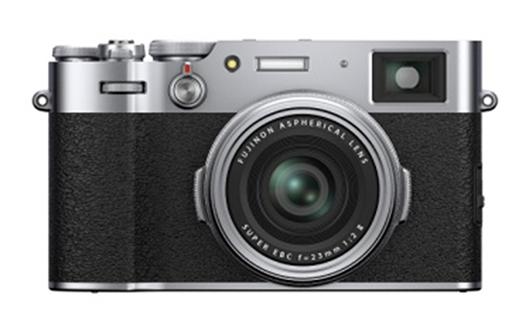 "Premium compact digital camera ""FUJIFILM X100V"""