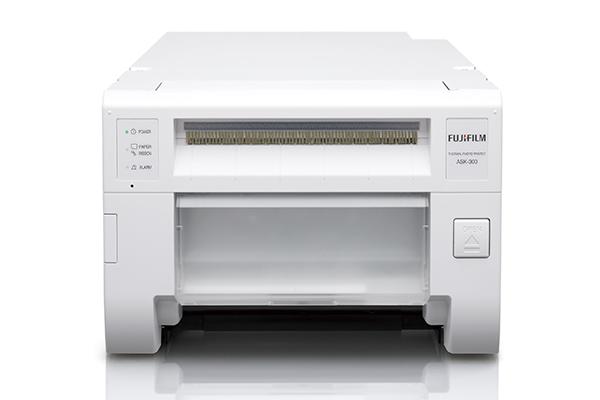 [photo] ASK-300 thermal photo printer