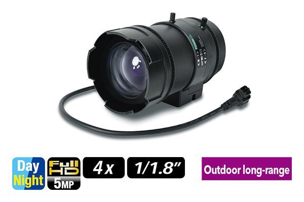 [photo] 옆에 DV4x12.5SR4A-SA1L 가변 초점 렌즈