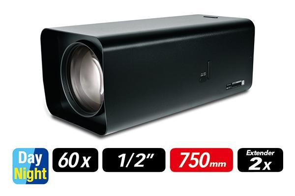 [photo] D60x12.5R3DE-V41 줌 렌즈